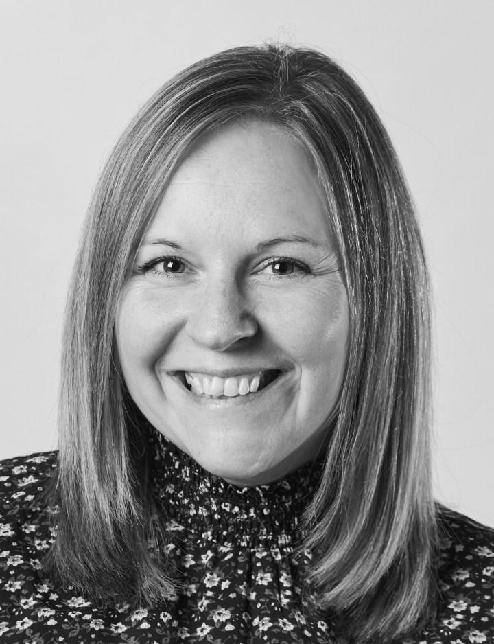 Camilla Kruse Hansen_direktør for The Green Oak