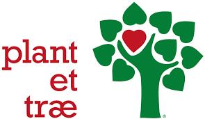 The Green Oak støtter Plant et Træ