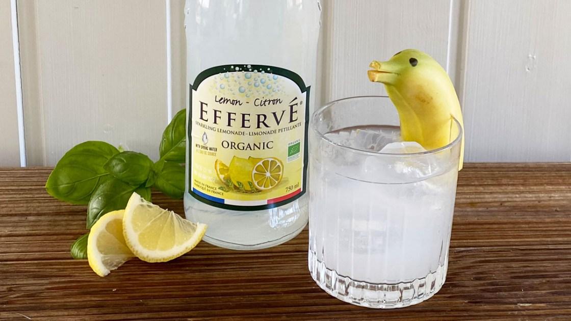 Efferve Økologisk sodavand