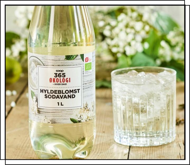 Faktas 365 Hyldeblomst økologisk sodavand