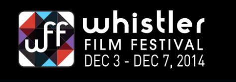 19 – Whistler Film Fest