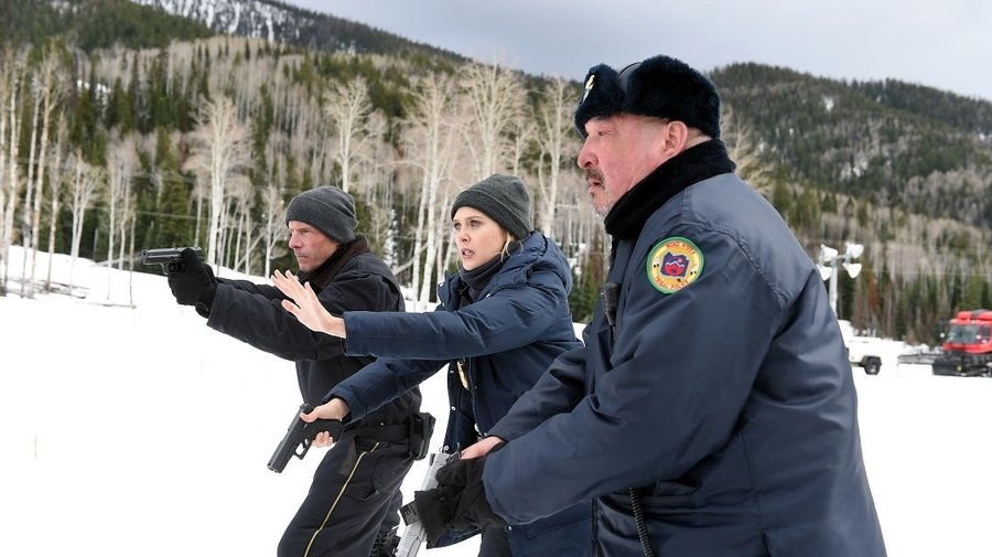 Misplaced Rage Over Wind River