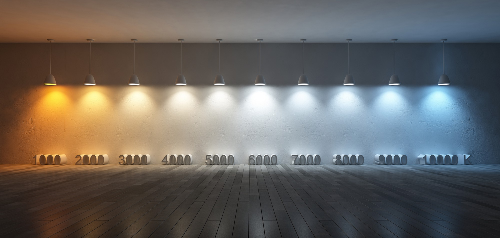Think Beyond White Led Grow Lights Kelvin And Color