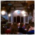 Redeemer Fellowship @ Westport with Anna!
