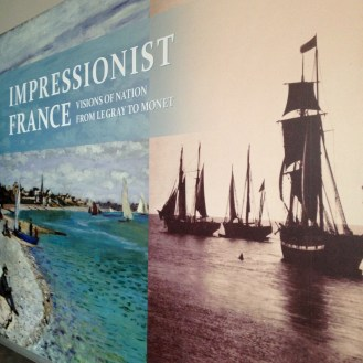 Impressionist France: Visions of Nation from Legray to Monet