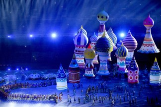 Sochi 2014 Olympic Games: Opening Ceremony
