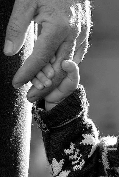 Why You Should Hold Your Parents Hand At Every Age