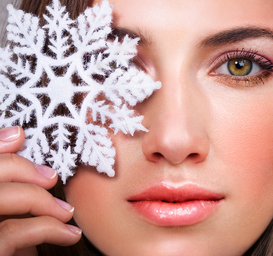 Best Facial For Winter
