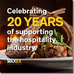 MaxEx PR