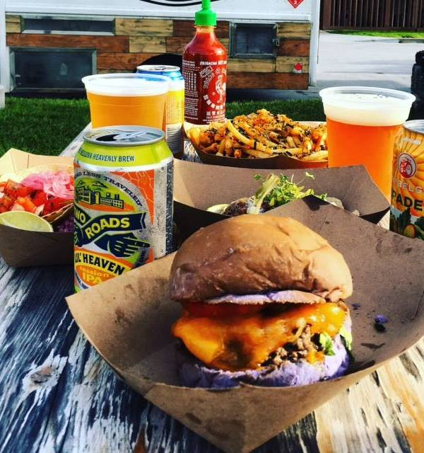 Food Festivals to Kick Off the Summer!