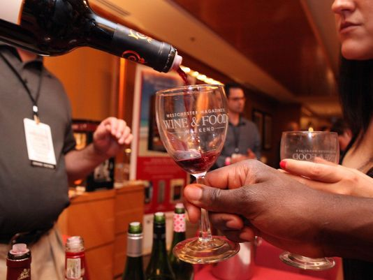 Westchester Wine and Fod Festival 1