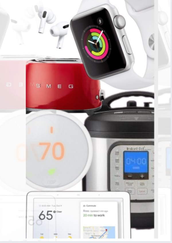 5 Smart Home Essentials You Need ASAP. Oh Yeah, And They Are On Sale NOW.