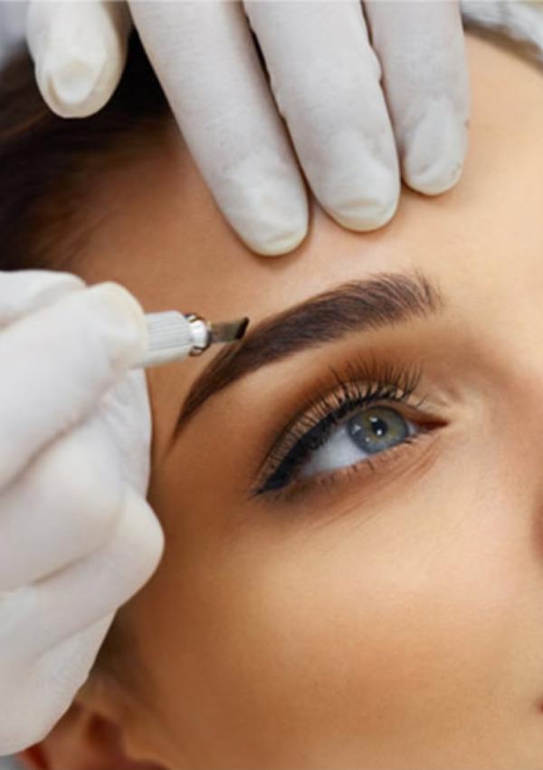 Semi-Permanent Makeup: To Tattoo or Taboo?