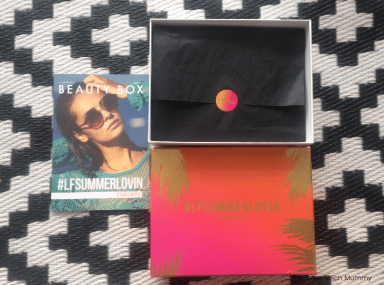 The Greenwich Mummy | Look Fantastic Beauty Box Review
