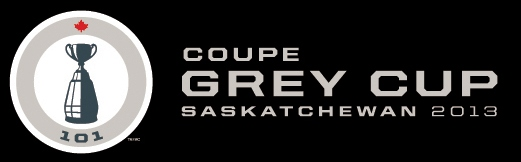 101st Grey Cup