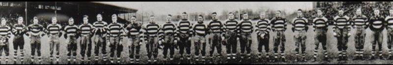 1921 Toronto Argonauts