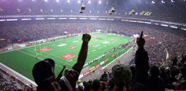 2008 Grey Cup