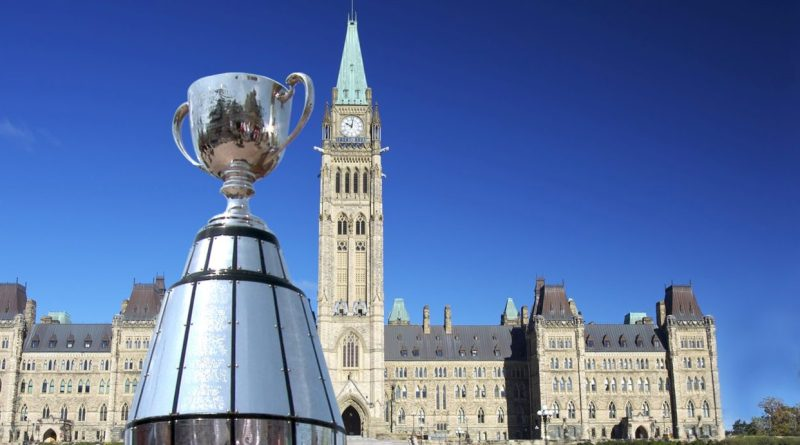 105th Grey Cup Ottawa