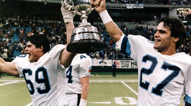 1983 Grey Cup