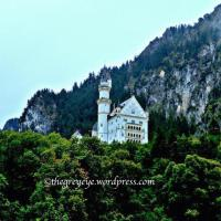 Neuschwanstein Castle, Schwangau: My fairytale weekend