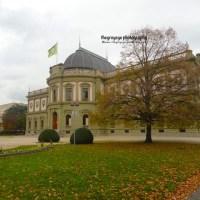 Musée Ariana, Geneva