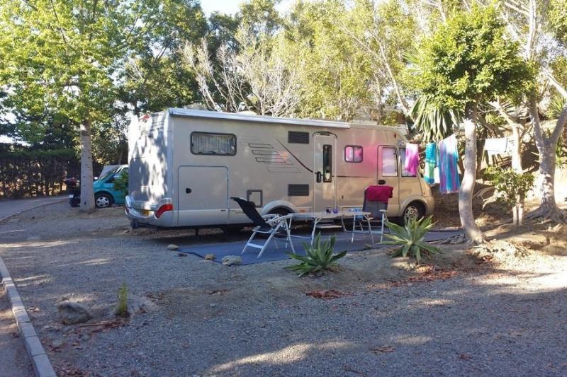 007 Estepona Camping Parque Tropical