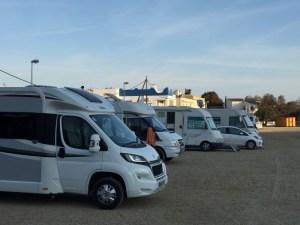 019 San Jose Cabo de Gata Freedom Camp