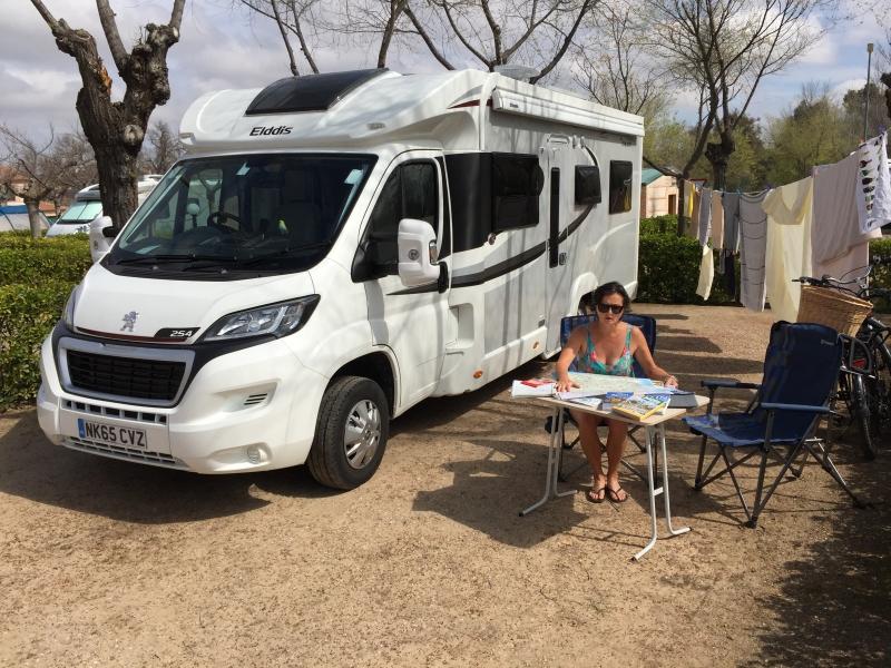 025 Camping El Greco, Toledo