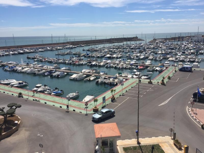 Alcossebre Harbour