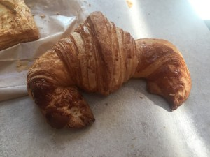 Crab Croissant