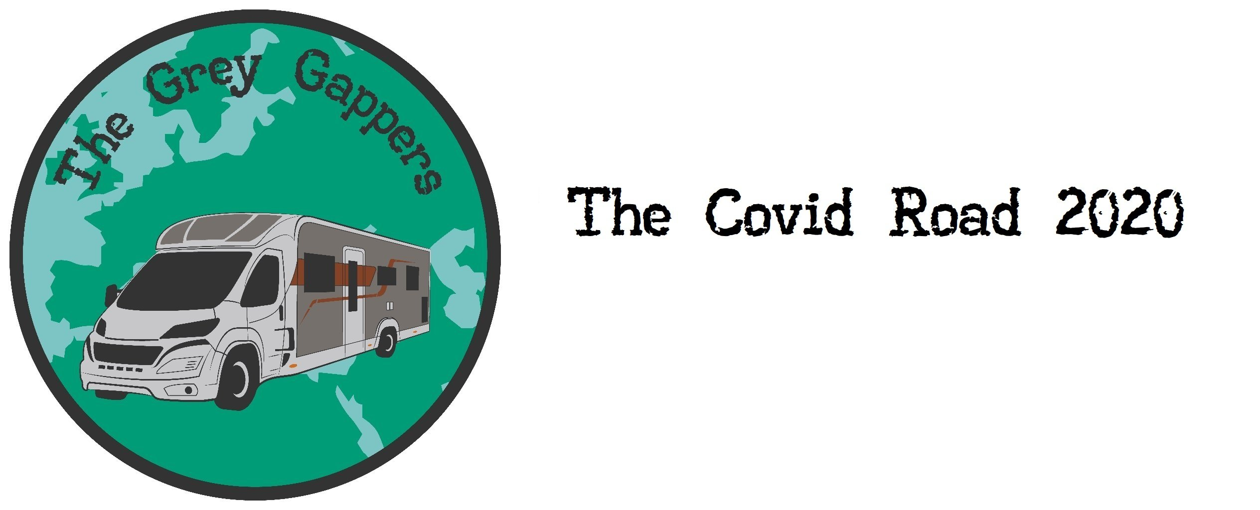 The Gray Gappers - The Covid Road 2020
