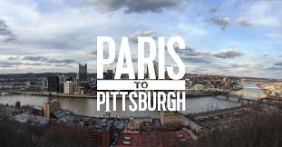 Paris to Pittsburgh: climate change— and how to solve it