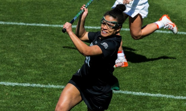No. 12 Women's lacrosse trounces No. 4 Florida on the road, 17-6