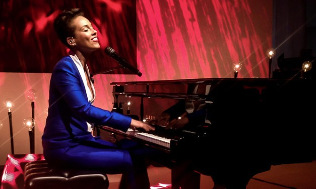 "The music of 2020: a review of ""Alicia"" by Alicia Keys"