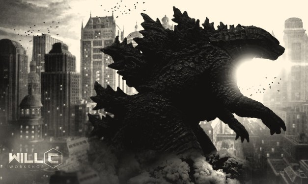 Godzilla vs. Kong: a rematch after fifty-nine years