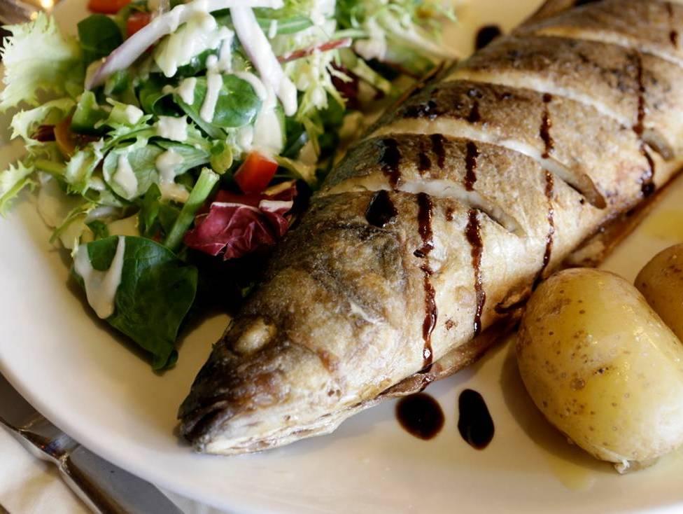 Fish Fridays