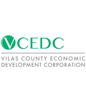 Vilas County Economic DevelopmentCorporation Logo