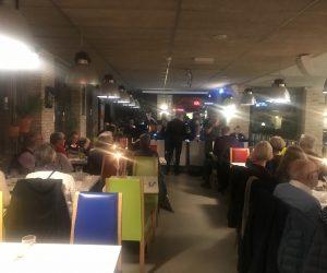 Lindholmen-Big-Band-Kville Saluhall-2019