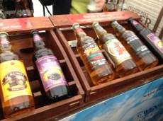 Gwynt-Y-Ddraig Cider Ltd's srummy scrumpy and cider! (Photo attributed to Jordan Harris)