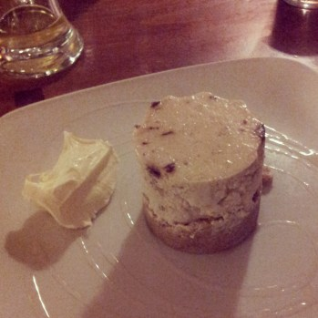 08 Ale + Christmas Pudding Cheesecake - Bunch of Grapes