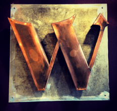 W is for... (Pic attributed to Jordan Harris)
