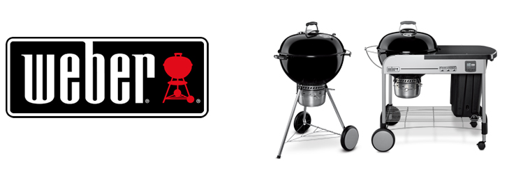 Weber Charcoal Grills : Barbecue Grills, Outdoor BBQ