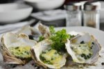 Danny Skiff's – Style Chargrilled Oysters
