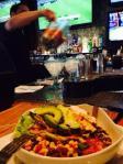 Chicken Margharita Salad