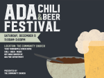 2015 Ada Chili Cookoff