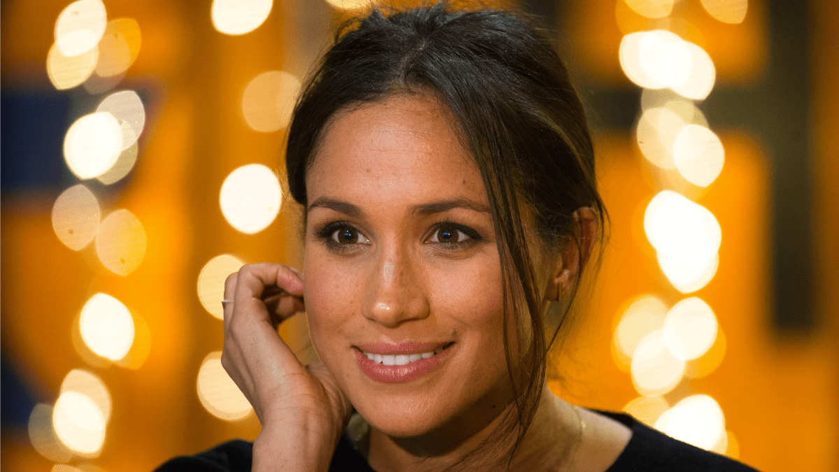 Meghan Markle Just Shut Down Her Instagram And Twitter Accounts