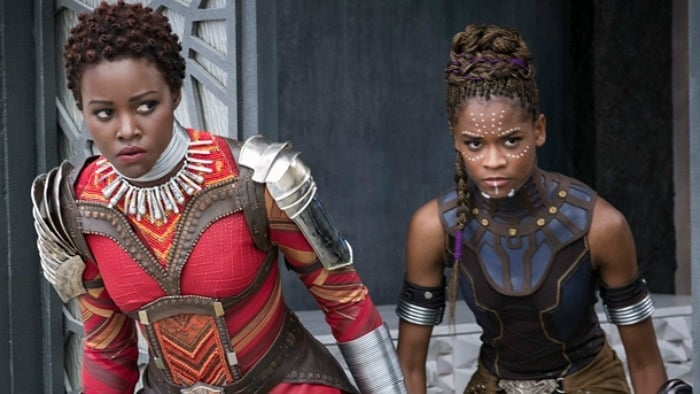 Meet the Dora Milaje in New Black Panther Featurette