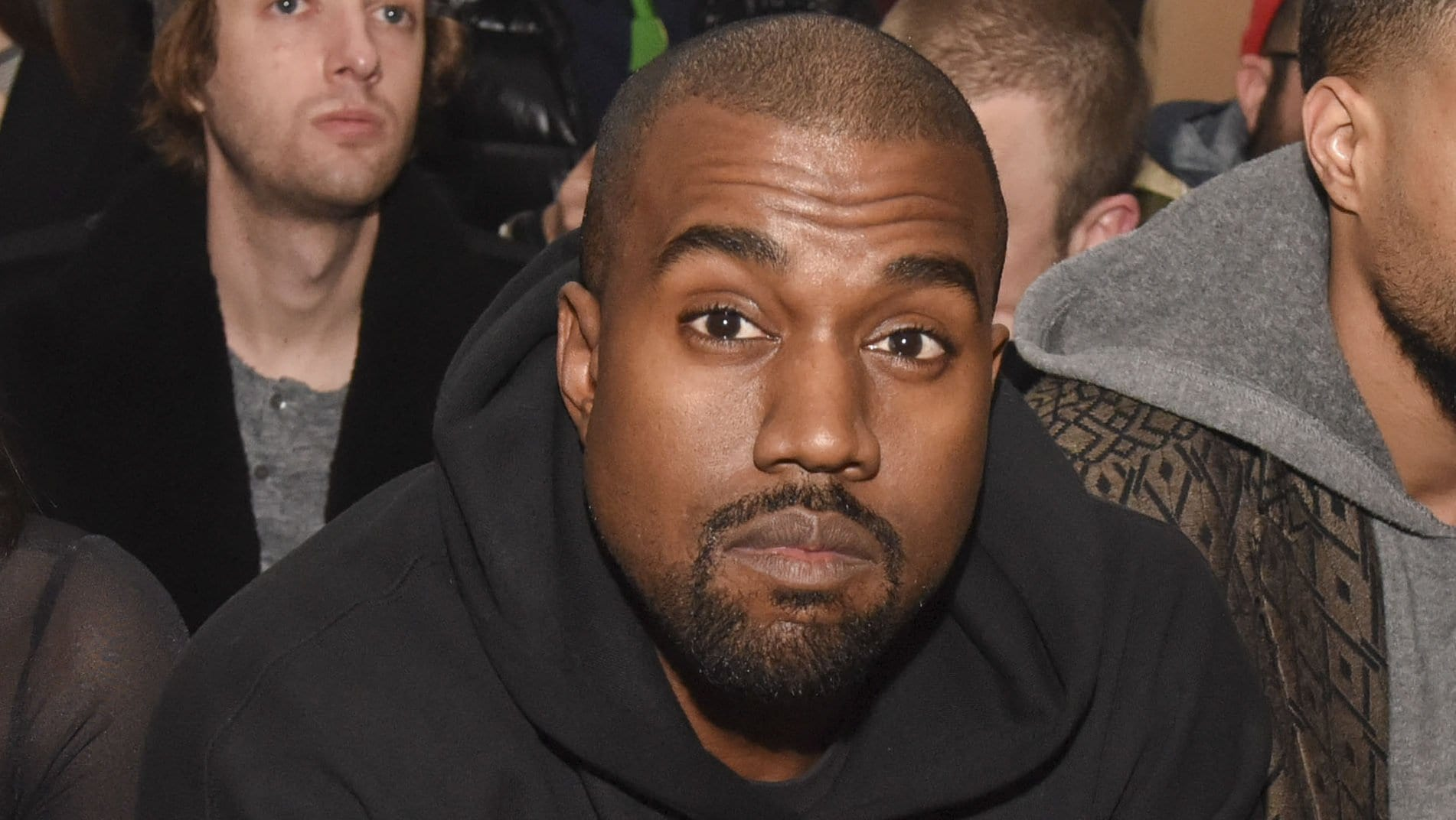 Kanye West raps fan's favorite song before her death