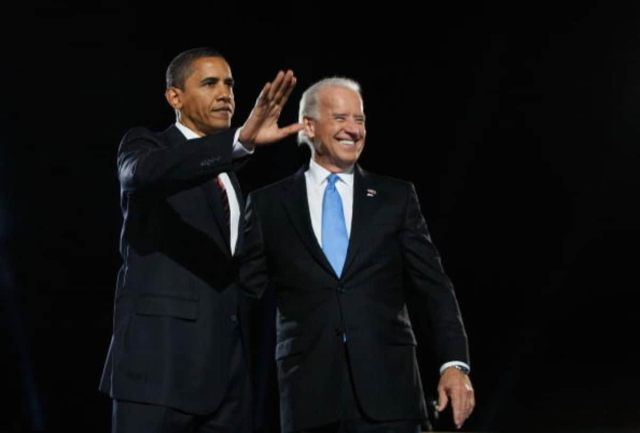 Barack Obama Joe Biden theGrio.com