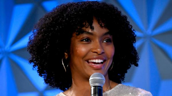 Yara Shahidi Opens Growing With Prince Betx - Thegrio